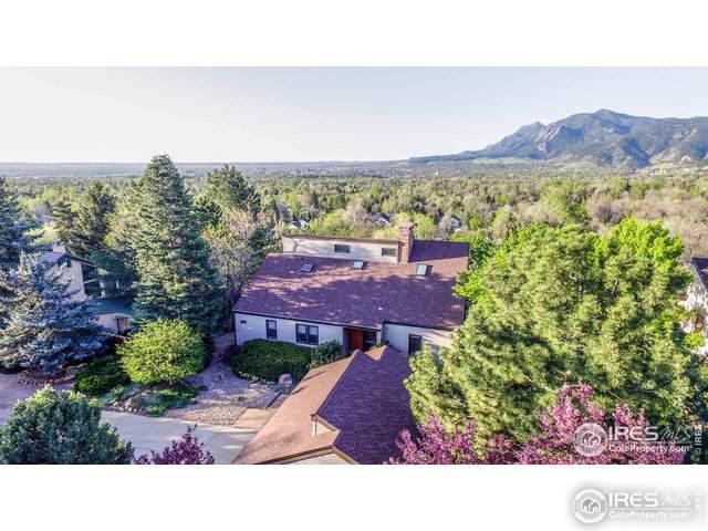 3767 Orange Ln, Boulder, CO 80304 (MLS #894640) :: Kittle Real Estate