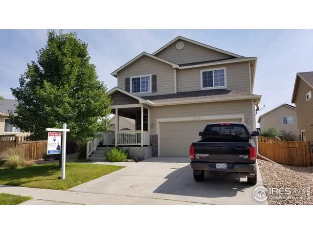 732 Draw St, Brighton, CO 80603 (MLS #894646) :: Kittle Real Estate