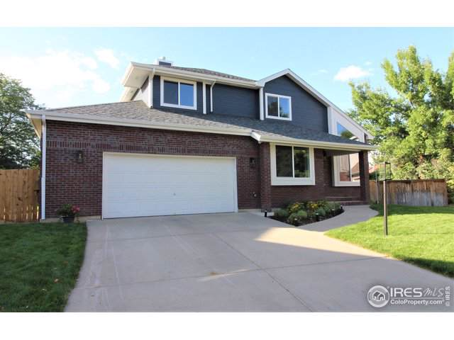 4407 Hilburn Ct, Fort Collins, CO 80526 (MLS #894647) :: Kittle Real Estate