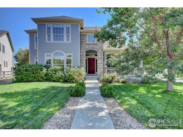 4815 W 116th Ct, Westminster, CO 80031 (MLS #894654) :: Kittle Real Estate