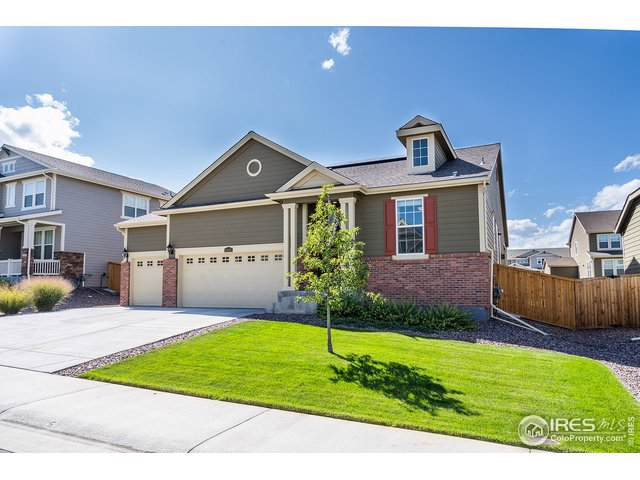14165 Grape St, Thornton, CO 80602 (#894656) :: The Dixon Group