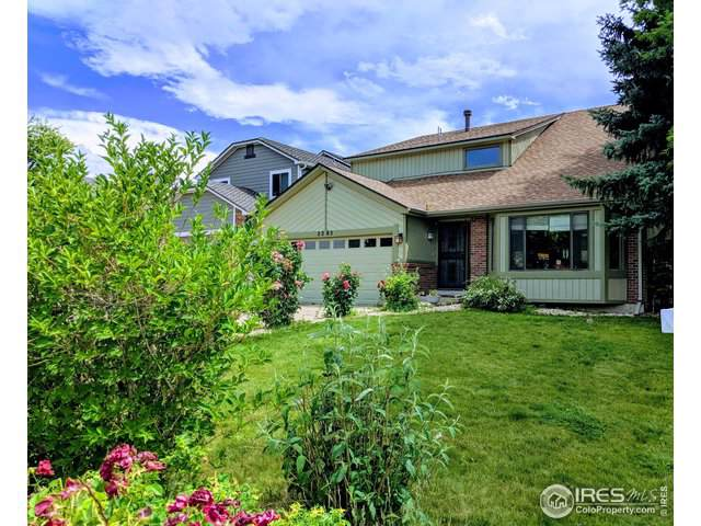 2285 W 118th Ave, Westminster, CO 80234 (#894661) :: The Dixon Group