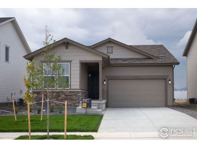 2317 Barela Dr, Berthoud, CO 80513 (MLS #894669) :: Tracy's Team