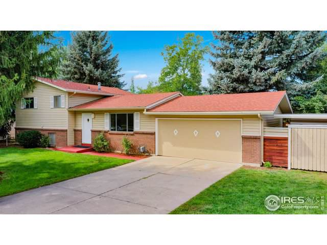2601 Brookwood Dr, Fort Collins, CO 80525 (MLS #894672) :: Colorado Home Finder Realty