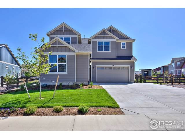 634 Stage Station Way, Lafayette, CO 80026 (MLS #894676) :: 8z Real Estate
