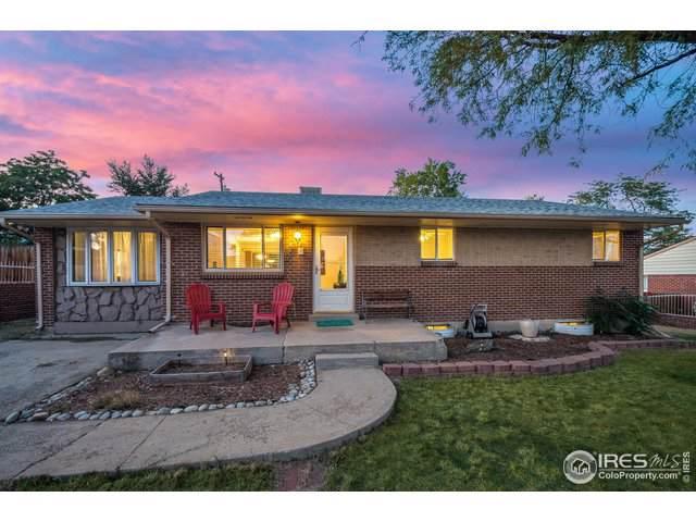 881 Drake St, Denver, CO 80221 (MLS #894683) :: 8z Real Estate