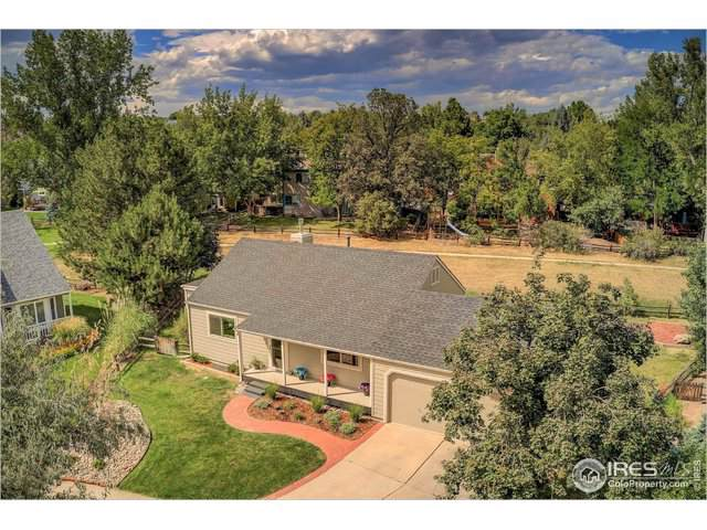 543 Hoptree Ct, Louisville, CO 80027 (MLS #894685) :: The Bernardi Group