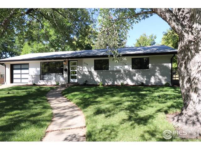 2278 Nicholl St, Boulder, CO 80304 (MLS #894688) :: 8z Real Estate