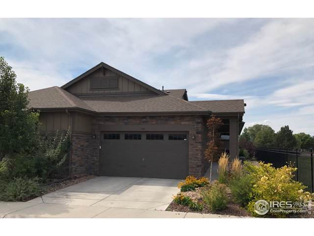 1307 Lander Ln, Lafayette, CO 80026 (MLS #894689) :: 8z Real Estate