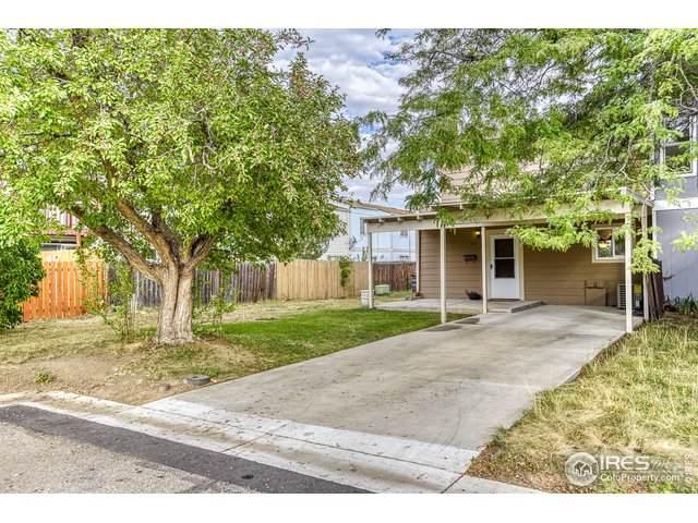 713 Arrow Ct, Lafayette, CO 80026 (MLS #894692) :: Colorado Home Finder Realty
