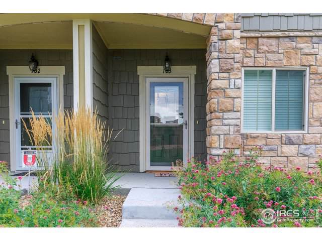 11314 Xavier Dr #103, Westminster, CO 80031 (MLS #894694) :: Colorado Home Finder Realty