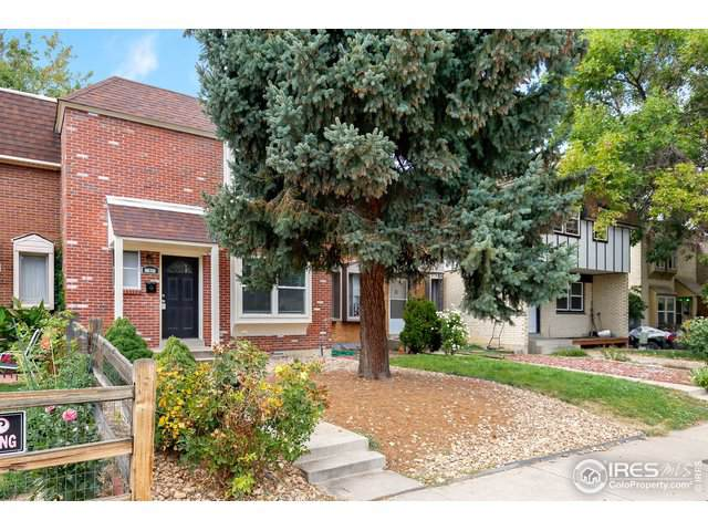 11651 Lincoln St, Northglenn, CO 80233 (#894698) :: The Dixon Group
