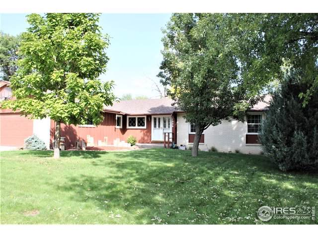 2046 22nd Ave, Greeley, CO 80631 (MLS #894702) :: 8z Real Estate