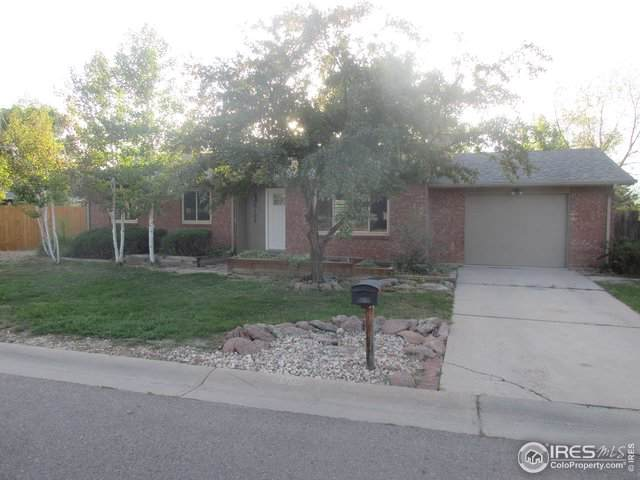 6105 Constellation Dr, Fort Collins, CO 80525 (MLS #894703) :: Colorado Home Finder Realty