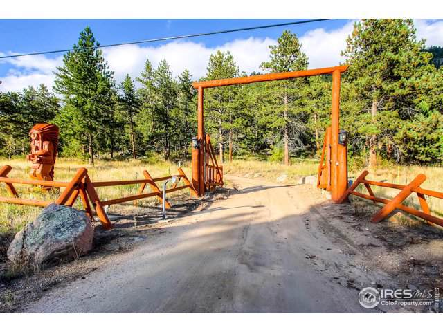 6399 Us Highway 36, Estes Park, CO 80517 (MLS #894704) :: Colorado Home Finder Realty