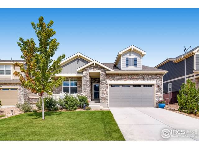 172 Halibut Dr, Windsor, CO 80550 (MLS #894718) :: Tracy's Team