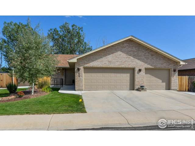 1009 Indian Trail Dr, Windsor, CO 80550 (MLS #894719) :: Tracy's Team
