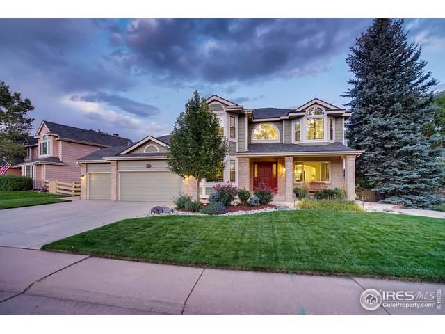 930 S Pitkin Ave, Superior, CO 80027 (MLS #894731) :: Windermere Real Estate