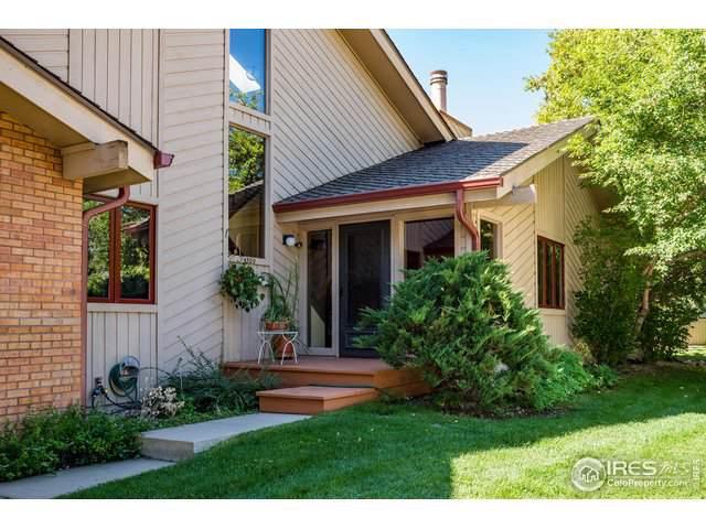 4500 Macarthur Dr, Boulder, CO 80303 (MLS #894737) :: Kittle Real Estate