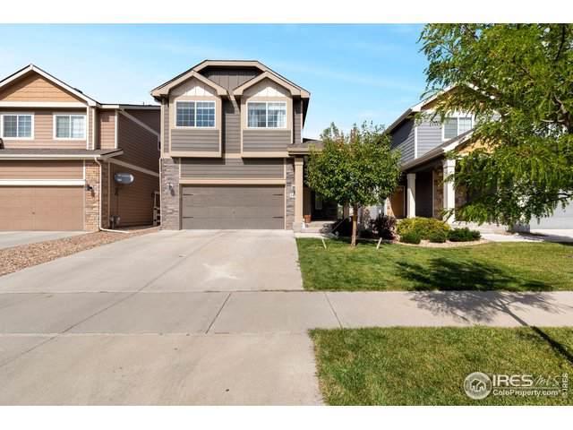 2832 Denver Dr, Fort Collins, CO 80525 (MLS #894740) :: Keller Williams Realty