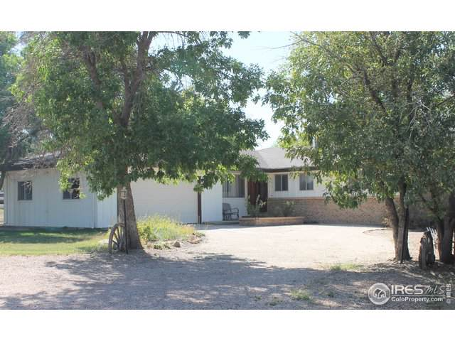 1613 Elder Ave, Greeley, CO 80631 (#894741) :: My Home Team