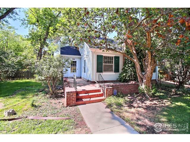 1909 13th Ave, Greeley, CO 80631 (MLS #894742) :: Colorado Home Finder Realty