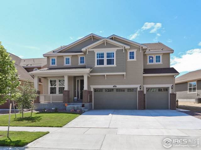2200 Tyrrhenian Cir, Longmont, CO 80504 (#894745) :: The Peak Properties Group