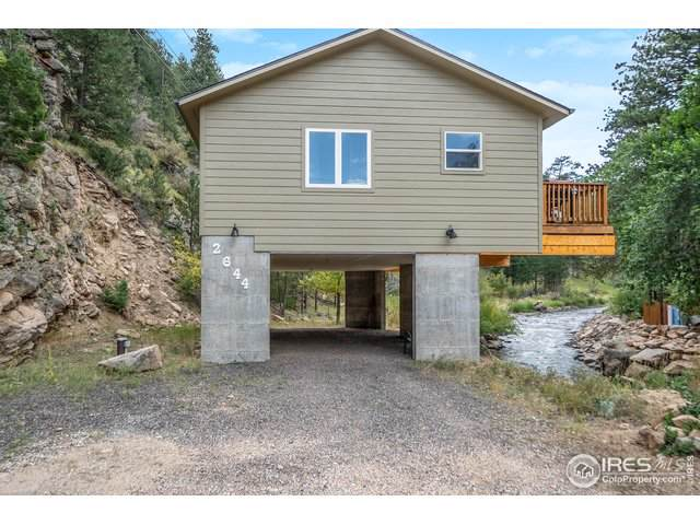 2644 Us Highway 34, Drake, CO 80515 (MLS #894747) :: Colorado Home Finder Realty