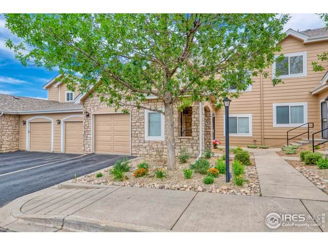 2941 W 119th Ave #202, Westminster, CO 80234 (MLS #894748) :: June's Team