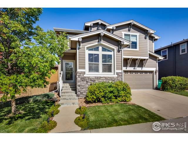 5453 Brooklawn Ln, Highlands Ranch, CO 80130 (MLS #894754) :: 8z Real Estate