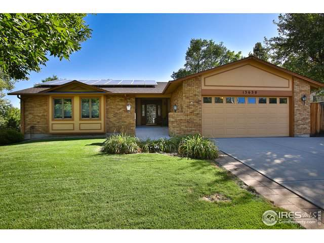 13630 Telluride Dr, Broomfield, CO 80020 (MLS #894758) :: Colorado Home Finder Realty