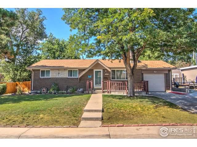 8189 Benton Way, Arvada, CO 80003 (#894763) :: My Home Team