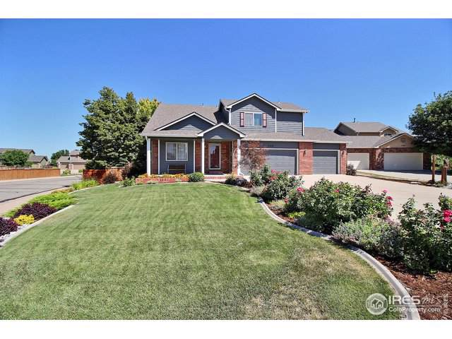 7109 W 21st St Ln, Greeley, CO 80634 (#894770) :: My Home Team