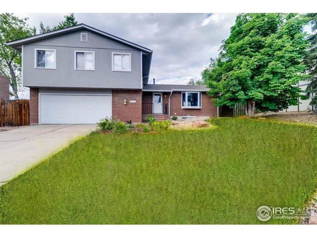 7963 Grasmere Dr, Boulder, CO 80301 (MLS #894771) :: Colorado Home Finder Realty