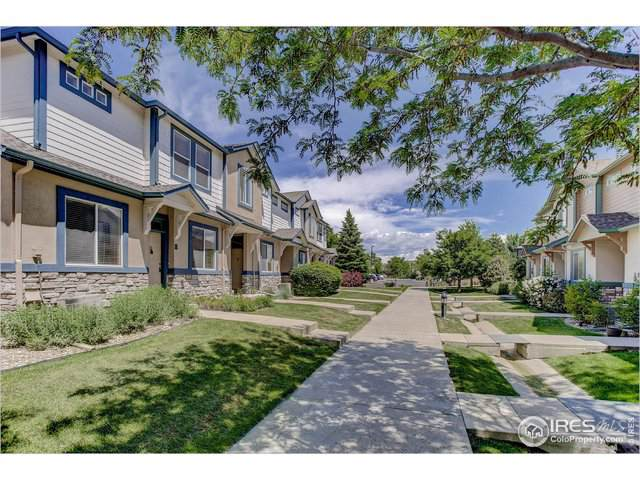 2850 Kansas Dr, Fort Collins, CO 80525 (MLS #894774) :: Colorado Home Finder Realty
