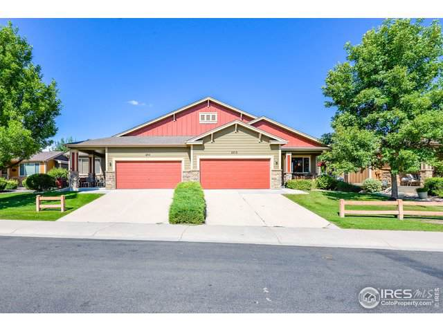 2713 Dafina Dr, Loveland, CO 80537 (MLS #894775) :: 8z Real Estate