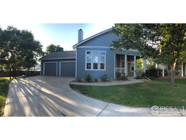 5003 Rose Ct, Fort Collins, CO 80528 (MLS #894783) :: Colorado Home Finder Realty