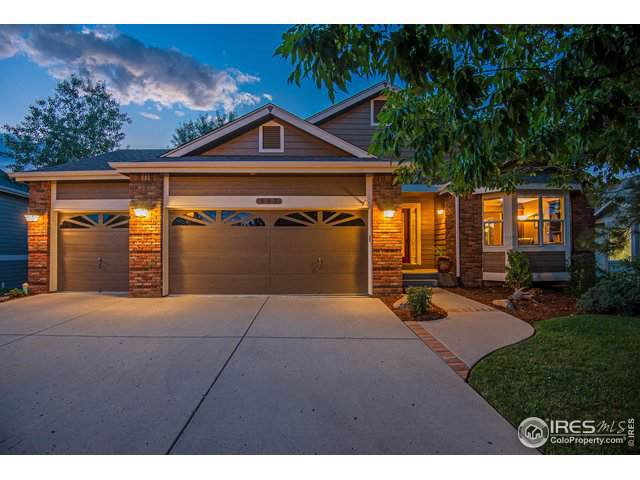 557 Promontory Dr, Loveland, CO 80537 (#894787) :: The Dixon Group