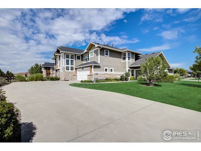 1900 E Seadrift Dr 3-A, Windsor, CO 80550 (MLS #894800) :: Colorado Home Finder Realty