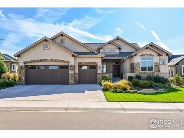 4054 Ridgeline Dr, Timnath, CO 80547 (MLS #894801) :: 8z Real Estate