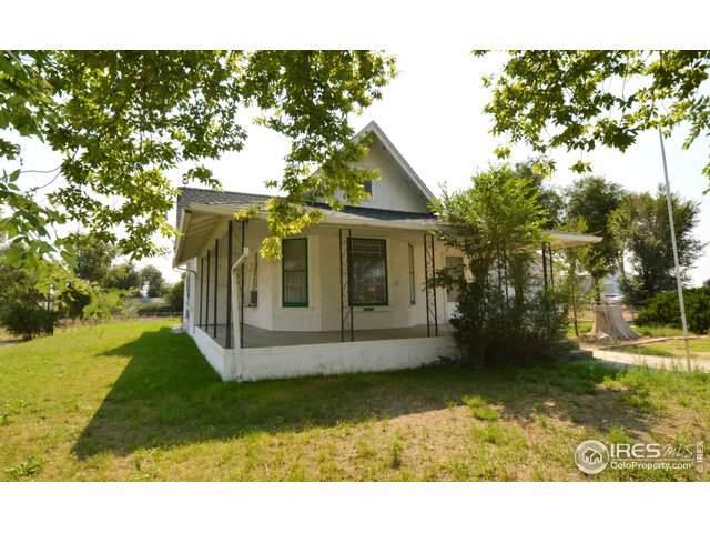 17604 Saunders Rd, Fort Morgan, CO 80701 (#894806) :: The Peak Properties Group