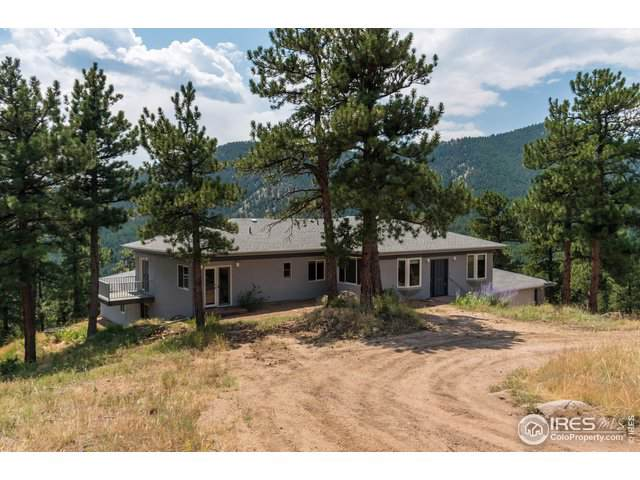 401 Camino Bosque, Boulder, CO 80302 (#894808) :: The Dixon Group
