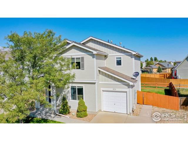 4014 Glenarbor Ln, Fort Collins, CO 80524 (MLS #894810) :: Colorado Home Finder Realty