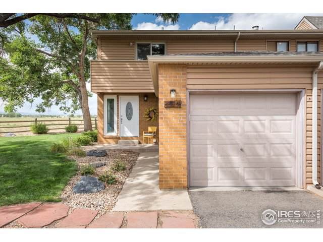 1814 Centaur Cir, Lafayette, CO 80026 (#894822) :: The Dixon Group