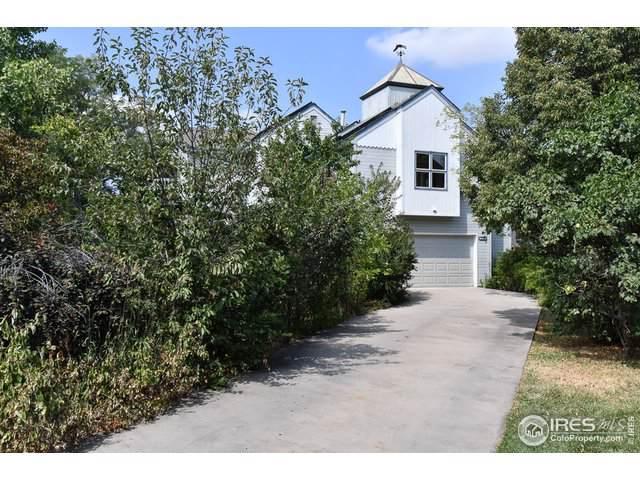 1537 Patton Cir, Boulder, CO 80303 (MLS #894826) :: Kittle Real Estate