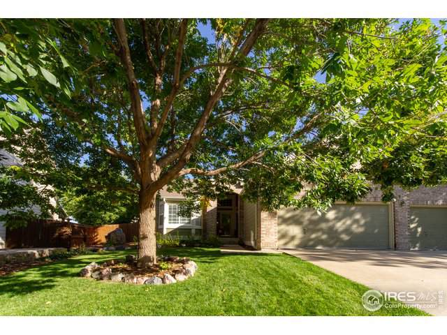 1582 Goshawk Dr, Longmont, CO 80504 (MLS #894833) :: Colorado Home Finder Realty