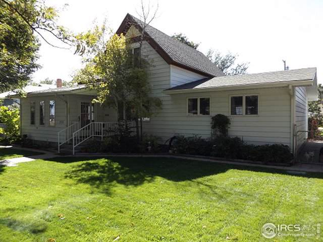 317 Adams Ave, Akron, CO 80720 (#894835) :: Berkshire Hathaway HomeServices Innovative Real Estate