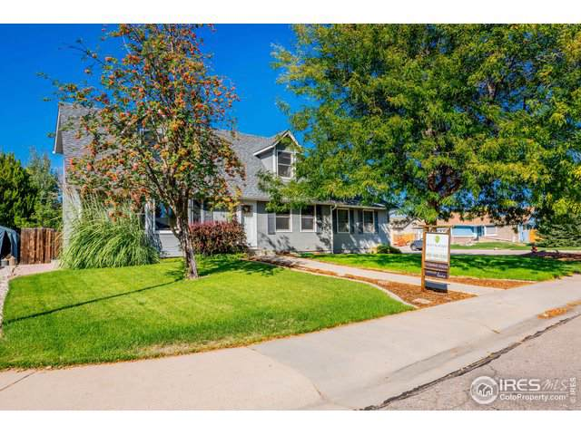1024 Pinyon Ct, Windsor, CO 80550 (MLS #894841) :: Colorado Home Finder Realty