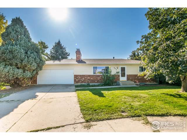 962 S Del Norte Ave, Loveland, CO 80537 (MLS #894844) :: Keller Williams Realty