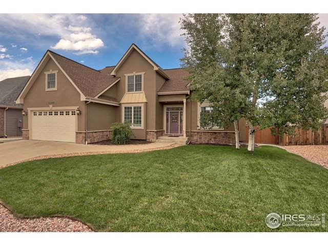 5546 Drake St, Frederick, CO 80504 (MLS #894847) :: Colorado Home Finder Realty